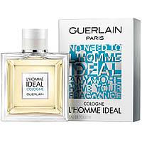 Guerlain L'homme Ideal Cologne 100 мл Туалетная вода