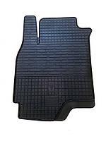 Резиновый водительский коврик для Mitsubishi Lancer IX 2005-2008 (STINGRAY)