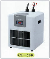 Resun Холодильник CL- 600, аквариум до 650л