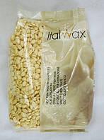 Воск в гранулах ItalWax белый шоколад,1 кг