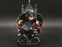 Коллекционная статуэтка Veronese Готический ангел WU75900VA
