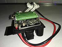 Реостат печки и кондиционера для Renault Symbol / Trafic / Espace
