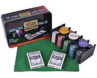 Покерный набор №200Т-2