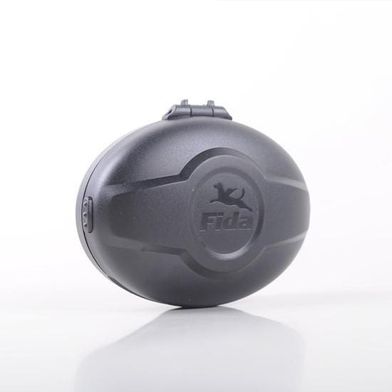FIDA MARS РООР BAG HOLDER Тримачі/деспенсери для гігієнічних пакетиків з відходами до рулетки серії Mars