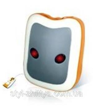 Масажна подушка Shiatsu, фото 2