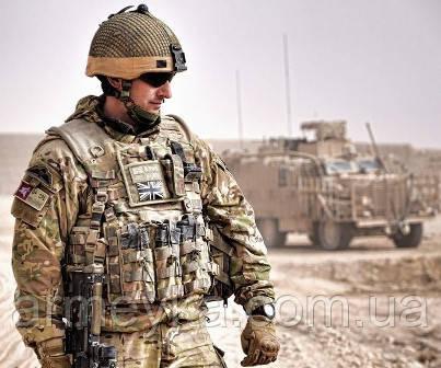 Разгрузка-бронежилет Osprey mk4 MTP оригинал. Великобритания, оригинал. - ARMEYKA - оптово- розничная база- Военторг в Харькове