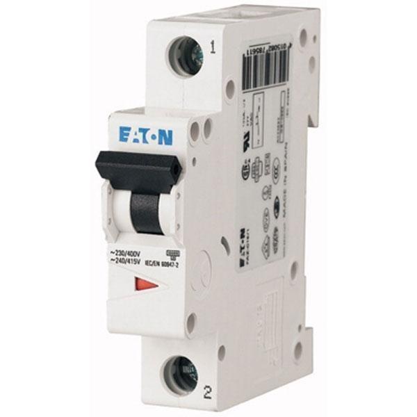 автоматические выключатели EATON фото
