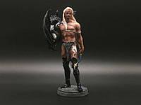 Коллекционная статуэтка Veronese Мужчина с драконом по Рут Томпсон WU76866AA