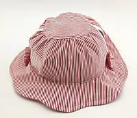 Оптом панамки детские с 48 по 50 размер детская панамка опт головные уборы для девочек с ушками, фото 1