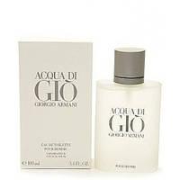 Парфюм мужской Giorgio Armani Acqua di Gio 100 ml