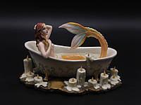 Коллекционная статуэтка Veronese Русалка by SELINA FENECH WU77050AA