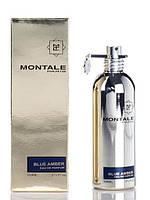 Духи Montale Blue Amber (Монталь Синяя Амбра) для мужчин и женщин 100 ml edp
