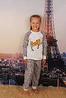 Пижама  детская для девочек НАЧЕС
