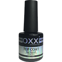 Top Oxxi. Топ Окси с липким слоем 15ml, для ногтей, маникюра