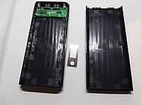 Корпус power bank. 5 В 2.0A бокс на 8X18650 с цифровым индикатором. Внешнее зарядное устройство , фото 1