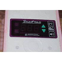 Инкубатор автоматический Рябушка Smart на 100 яиц (p100a), фото 2