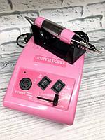 Фрезер для манікюру і педикюру NAIL MASTER DM-868, 35 тис об/хв, 35Вт
