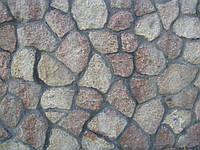 Забор из дикого камня, Боярка, фото 1