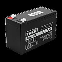 Аккумуляторная батарея Logic Power серия B 12V 7AH 20HR (Аккумулятор LP3058)