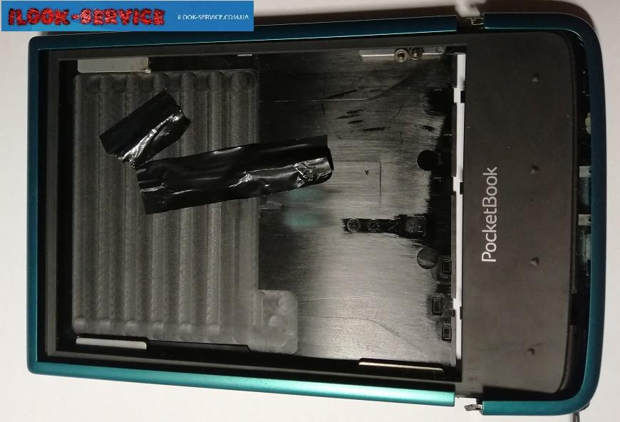 Корпус Pocketbook ULTRA 650