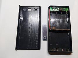 Корпус power bank. 5 2.0 A бокс на 8X18650 з цифровим індикатором. Зовнішній зарядний пристрій