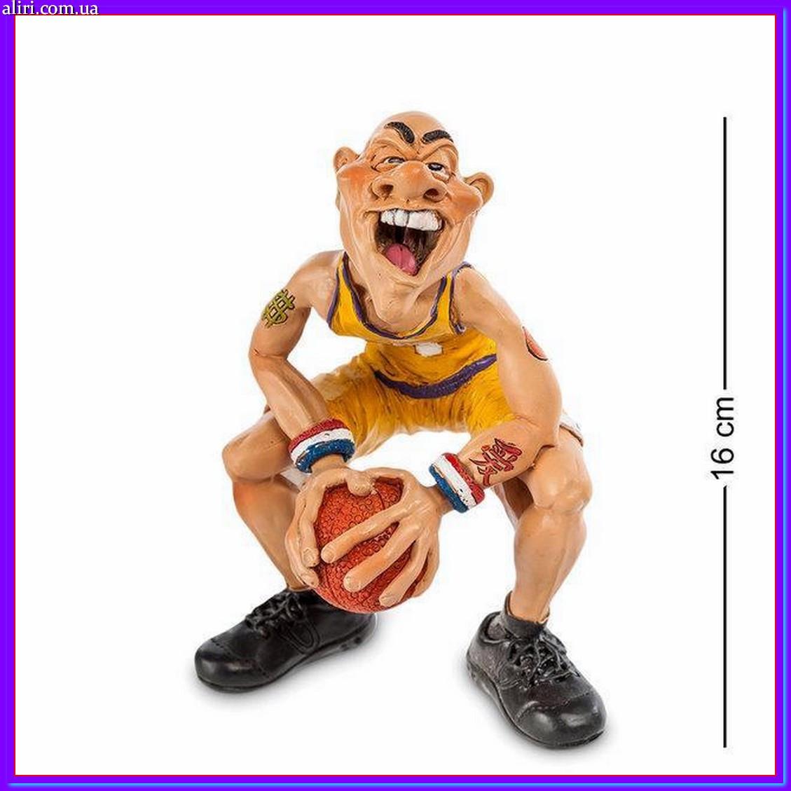 Статуэтка Баскетболист Stratford супер подарок