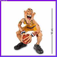 Статуэтка Баскетболист Stratford супер подарок, фото 1