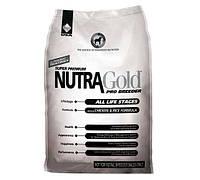 Nutra Gold (Нутра Голд) Pro Breeder (ПроБридер) сухой корм для собак 20 кг
