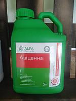 Авіценна, фунгіцидний протруйник на пшеницю, ячмінь, кукурудзу