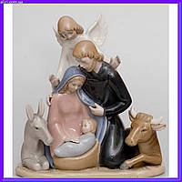 Фарфоровая статуэтка Рождество Христово Pavone, фото 1