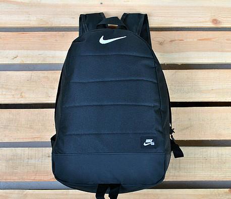 2242539fe83a Рюкзак Nike Темно-серый SB Icon — в Категории