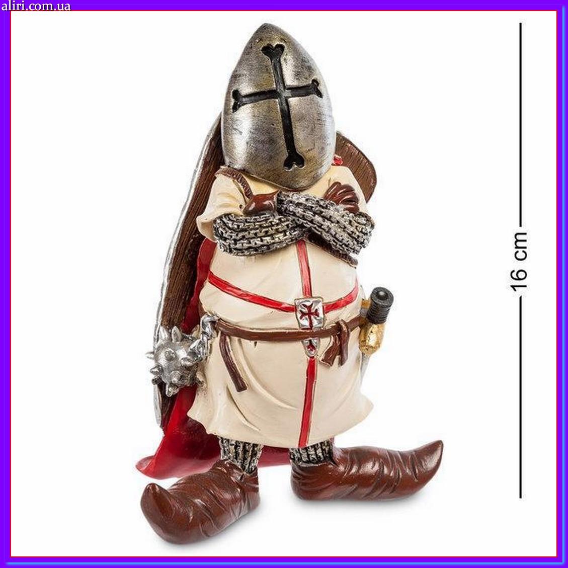 Фигурка статуэтка Рыцарь W.Stratford 16см