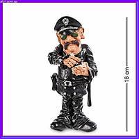 Статуэтка Warren Stratford подарок полицейскому или в коллекцию, фото 1