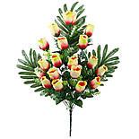Букет роза бутон композиция .  60см , фото 2