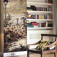 """Обои фреска """"Пейзаж. Живопись"""""""