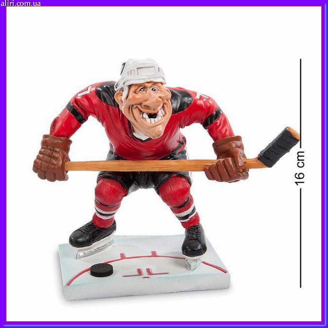 Статуэтка Хоккеист Stratford супер подарок