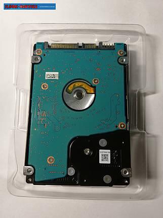 "Жесткий диск Toshiba 1TB 5400rpm 8MB MQ01ABD100/PX1829E-1HJ0 2.5"" SATAII, фото 2"