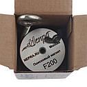 Универсальный комплект кладоискателя  - поисковый магнит НЕПРА F200+сумка+20м трос+карабин, фото 10