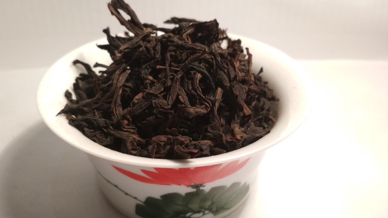 Чай Улун Ба Сянь Да Хун Пао Рассыпной По 10 Грамм, фото 1
