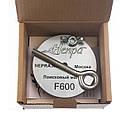 Туристический набор для опытных-односторонний поисковый магнит НЕПРА F600+сумка+20м трос+карабин, фото 10
