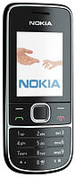 Мобильный телефон Nokia 2700 Dual sim 2 сим-карты корпус металл