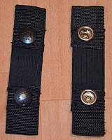 Крепеж с резинкой (крепеж для защиты лопатки), оригинал