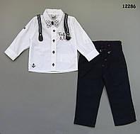 Нарядный костюм для мальчика. 92 см, фото 1