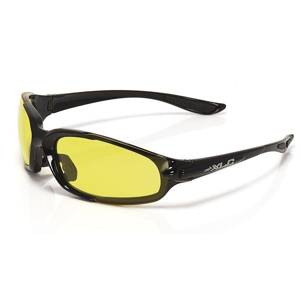 Очки XLC SG-F02 'Galapagos', черные, фотохроматические