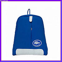 Дорожная сумка рюкзак City backpack Lacoste размер 27х35х18, фото 1