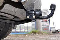 Фаркоп для Volvo XC90 2003-  (Вольво)