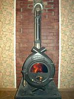 Реконструкция системы отопления (повышение экономичности и надежности)