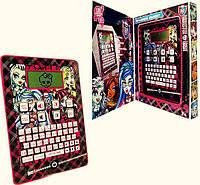 Детский обучающий планшет Monster High