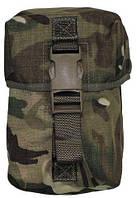 Подсумок UGL8 Ammo Pouch MTP (8 подствольныхгранат). НОВЫЙ. Великобритания, оригинал.