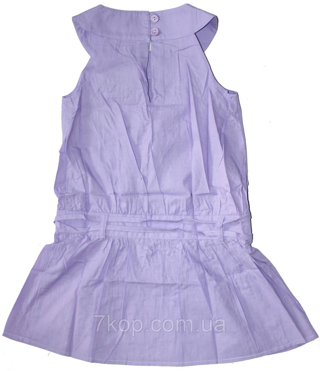 Платья на девочек рост 110